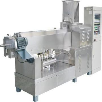 Automatic Industrial Artificial Nutritional Reinforced Rice Extruder Making Machine