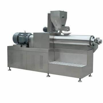 Jinan Corn Puff Snack Food Manufacturing Machinery