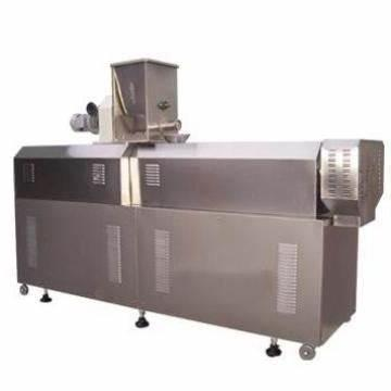 Maize Breakfast Cereal Corn Flakes Food Making Manufacturing Production Machine