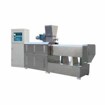 Inflating Food Machine Breakfast Cereal Making Machine Corn Flakes Production Line Manufacturing Plant Cereals Processing Line Chips Extrusion Machinery