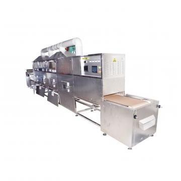Automatic Intelligent Electrical Microwave Vacuum Drying Machine