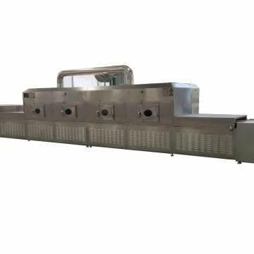 Vacuum Microwave Dryer Herbs Microwave Drying Machine