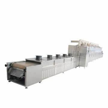 Low Temperature Vacuum Microwave Dryer/Drier/Dry/Drying Machine for Maltose/Malt Sugar/Honey Liquid