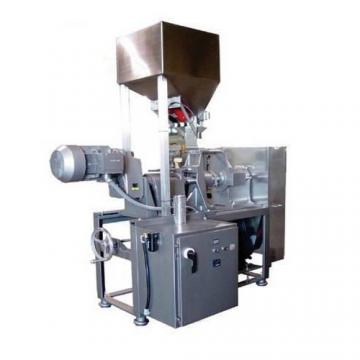 Automatic Corn Puff Snack Extruder Making Machine