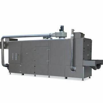 Twin Screw Snack Extruder/Snack Food Extruder/Puff Corn Extruder Machine From China Factory Puffed Corn Snacks Manufacturing Extruder Plant Machine
