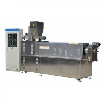 Twin Screw Extruder Machine for Corn Puff Snacks