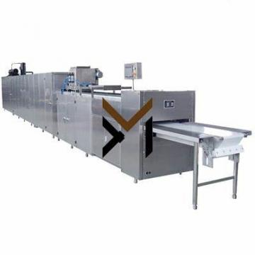 Small Capacity Semi-Automatic Operation Chocolate Bar Chocolate Candy Making Machine