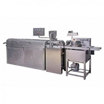 Snickers Chocolate Bar Chocolate Candy Bar Making Machine