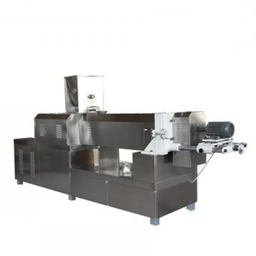 Puffed Artificial Rice Extruder Machine