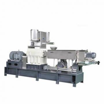 Artificial Nutritional Rice Extruder Making Machine