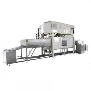 Advanced Modified Starch Production Line