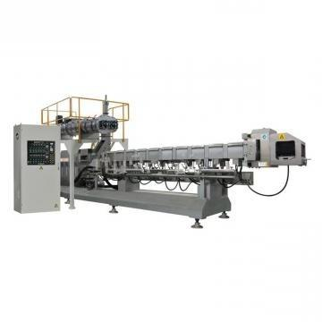 Twin Screw Extruding Oil Drilling Modified Starch Production Line