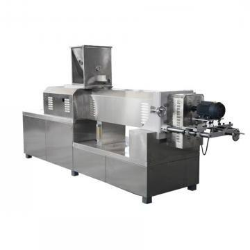 Ce Standard Full Automatic Pregelatinized Modified Starch Processing Production Line
