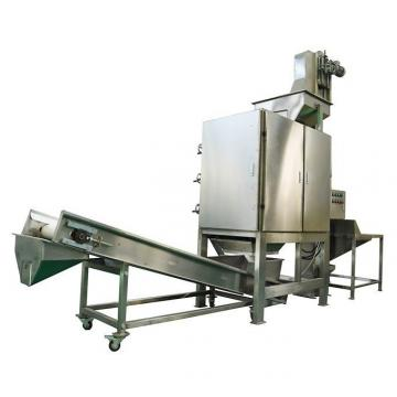 Stainless Steel Food Grade Potato Starch Production Plant Starch Extraction Machine Modified Starch Machine Instant Baby Food Production Line