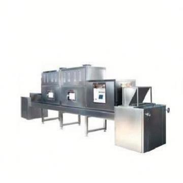 50kw Microwave Pig Trotters Meat Products Thawing Machine
