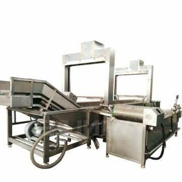 Industrial Frozen Meat Defrosting Machine/Frozen Fish Thawing Machine
