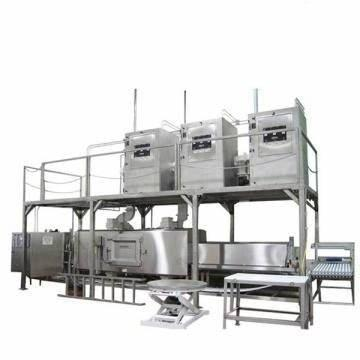 Microwave Thawing Defrosting Sterilizing Roaster Machine for Frozen Meat, Beef, Seafood