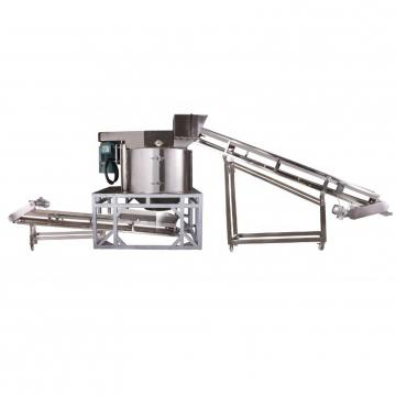 Full Automatic Breadcrumb Machinery /Breadcrumbs Maker Food