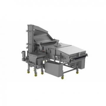 Ce Certificate Stainless Steel Bread Crumb Production Line High Quality Bread Crumbs Maker
