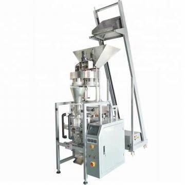 Corn Snacks Making Machine Piuffed Snacks Food Machines
