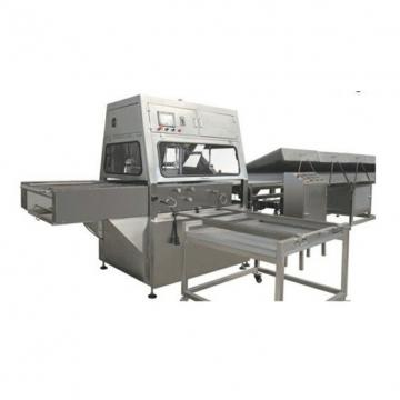 Corn Flakes Cereal Making Machine/Rice Crispies Snacks Production Line