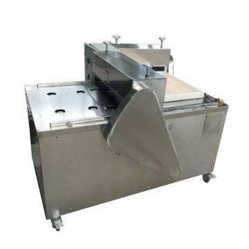 Small Automatic Hamburger Burgers Sandwich Cakes Bread Granola Bars Biscuit Cookies Packaging Machine
