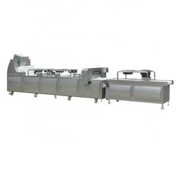 Flow Granola Bar Packaging Machine for Nutrition Bar