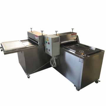 Horizontal Flow Pack Wrapping Machine for Granola Bar