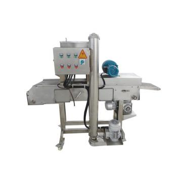 Commercial Japanese Panko Bread Crumbs Making Machine
