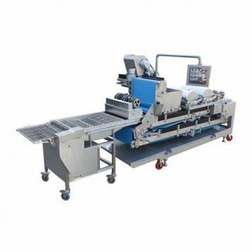 Commercial Panko Bread Crumbs Making Machines Automatic High Efficient Needle Bread Crumbs Making Machinery