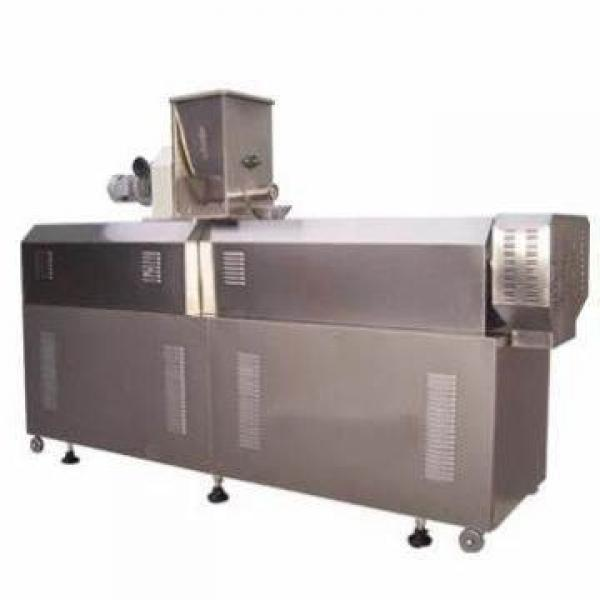 Automatic Corn Flakes Manufacturing Plant Cereals Flakes Process Machines