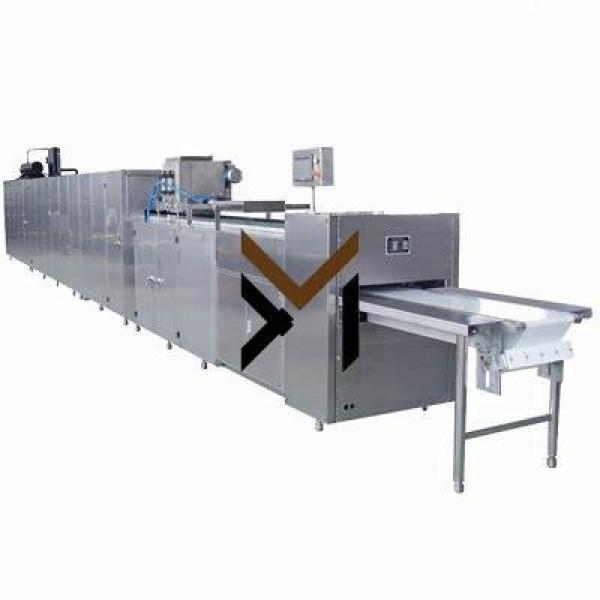 Ce Approved Peanut Candy Production Line Cereal Bar Making Machine
